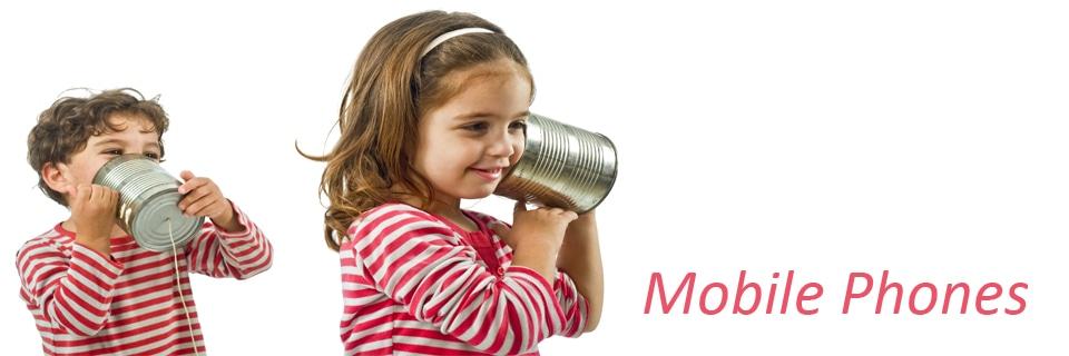 Mobile Phones 960x320