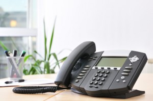 Telephone System Image