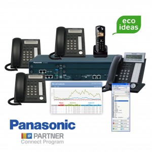 Complete Telephone system £1395 plus VAT