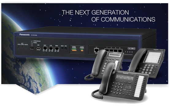NS1000 Office Phone System