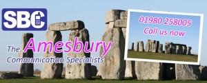 SBC Amesbury