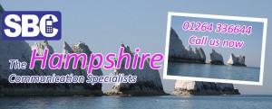 SBC Hampshire