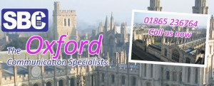 Business Telephone Company Oxford