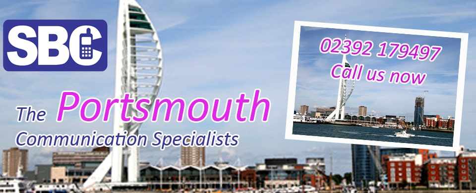 Telephone Systems Portsmouth