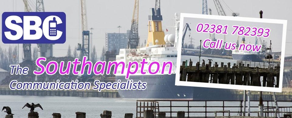 SBC Telephone Systems Southampton
