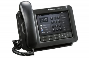 Panasonic Smart Desk Phone