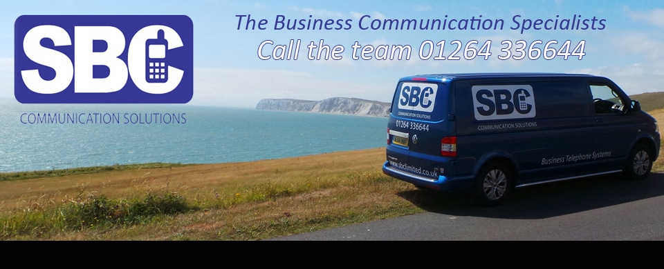 Business Comms Specialist 960x390 with van1