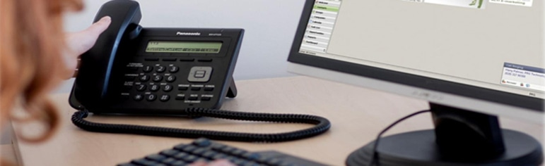 Computer Telephone Integration