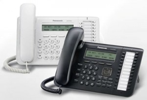 Home Worker IP Handset VoIP