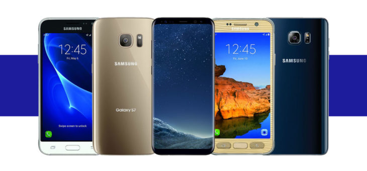 Mobile Matters: S6 and S6 Edge