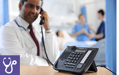 Health & Care Homes Phone Systems