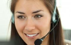 Customer Service_Telesales Phone Systems