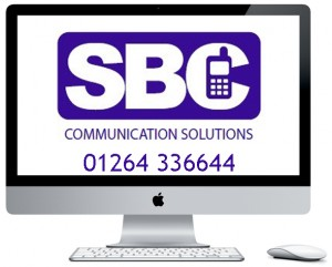 Contact SBC Today!