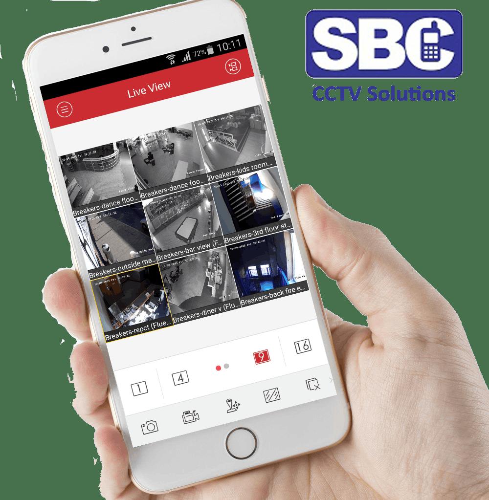 SBC Solutions