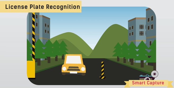 Number Plater Recognition