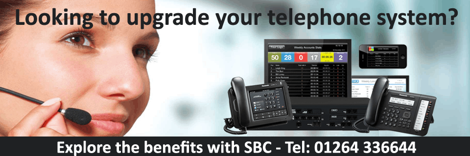 Bespoke Telephone Systems for Business