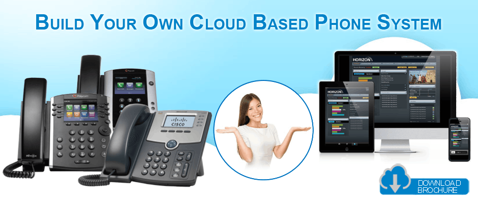 Voip Phones - Build your own package
