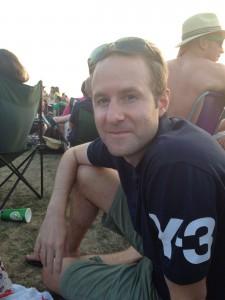 Ian Milton