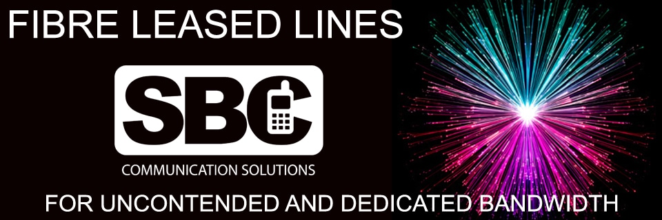 SBC Leased Lines