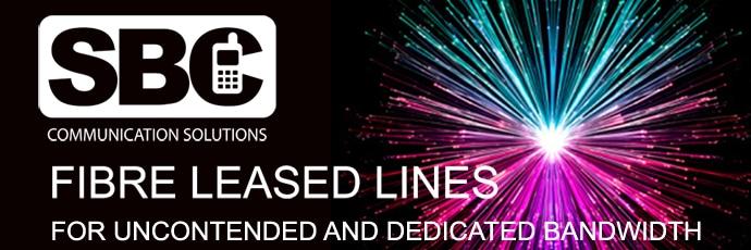 SBC Fibre Leased Lines Ethernet
