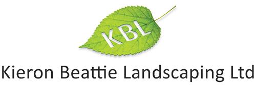 Kieron Beattie Landscapes Logo