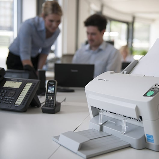 Panasonic Technology Solutions for Business