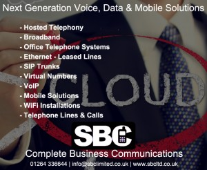 Voice, Data & Mobile Solutions