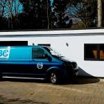 SBC Van