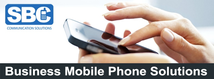 SBC Business Mobile Solutions