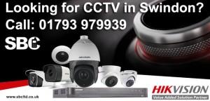 Swindon CCTV SBC. Supply and Fit IPDVS CCTV