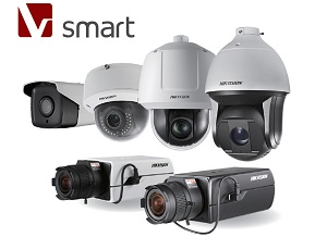 CCTV Installations in Hampshire, Wiltshire and Dorset