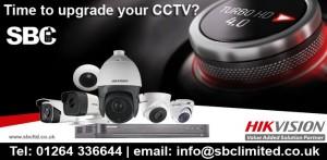 CCTV Installations Hampshire, Wiltshire, Dorset