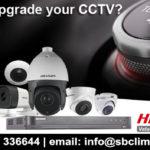 CCTV Andover Swindon Hampshire