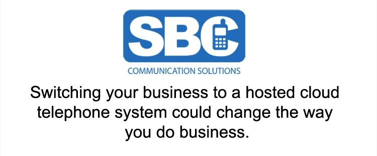 Switching your business over to a Hosted-Cloud telephone system could change the way you do business.