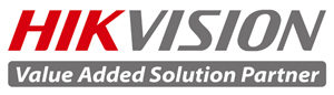 Logo Hikvision Business
