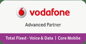 SBC Vodafone Partner Logo