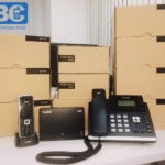 Office cloud phone systems for business