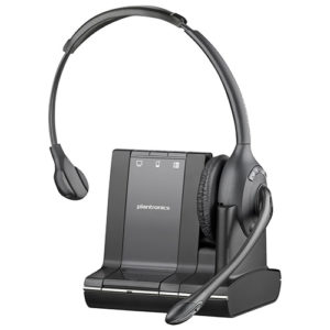 Plantronics Savi Cloudcall365 Wireless Headset