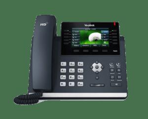 Yealink T46 Cloucall365 Handset Upgrade