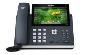 Yealink T48S Handset