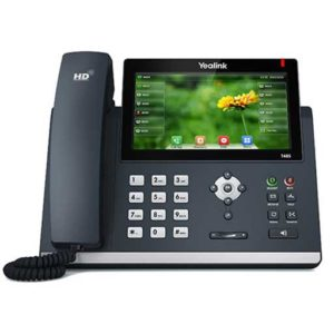 Yealink T48S Cloudcall365 Handset Upgrade