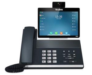 Yealink T49S Cloudcall365 Handset Upgrade
