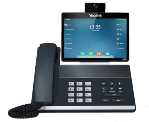 Yealink T49S Cloudcall365