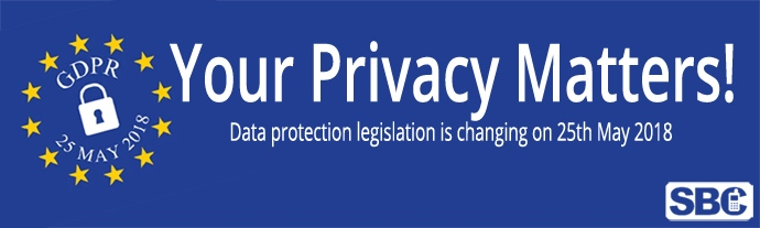 We've updated our Privacy Policy