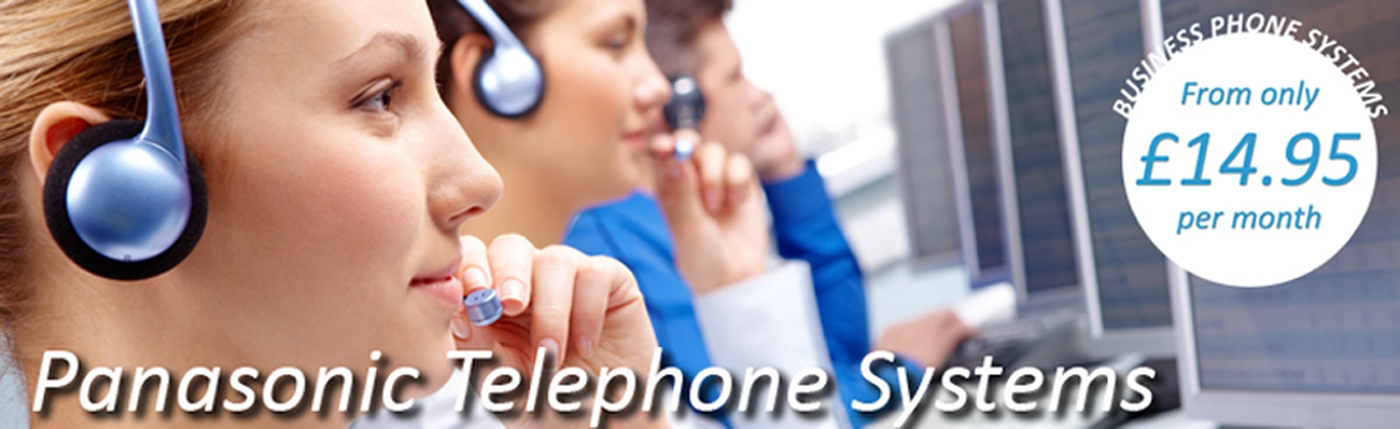 Panasonic PBX Phone Systems