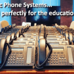 Education Phone Systems