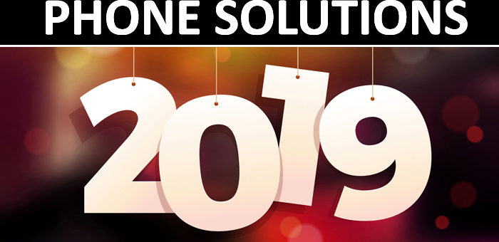 New Year Business Phone Solutions