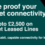 Gigabit Leased Line