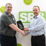 Partner Excellence Award for Growth - Zen 2019