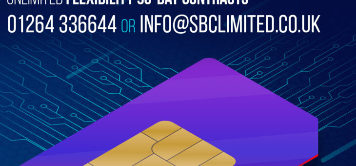 Best Pay Monthly Unlimited Sim Only Deals For Business 2020